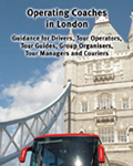 Operating Coaches in London Leaflet