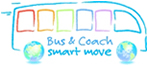Bus & Coach Smart Move logo