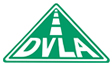 Driver and Vehicle Licensing Agency (DVLA) logo