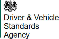 Driver & Vehicle Standards Agency (DVSA) logo