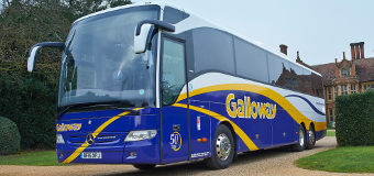 Galloway Travel Group
