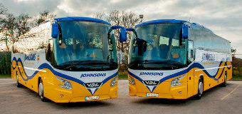 Johnsons Coaches