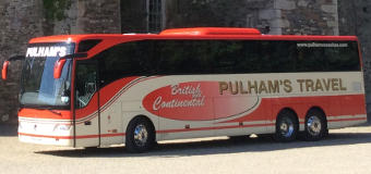 A Pulhams Coach
