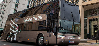 A Richmonds Coach