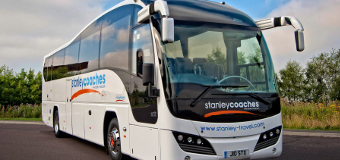 A Stanley Travel Coach