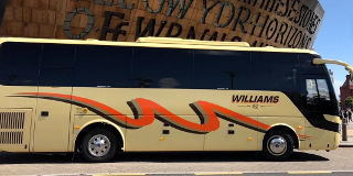 A Williams Coach