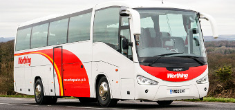 Worthing Coaches