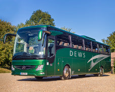 Dews Coaches image