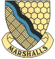 Marshalls of Sutton on Trent logo