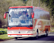 Pulhams Coach