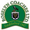 Roselyn Coaches logo