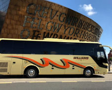 Williams Coaches image