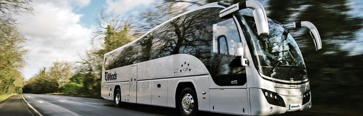 Woods Coaches image