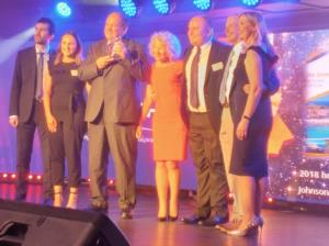 Johnsons UKCoachAwards