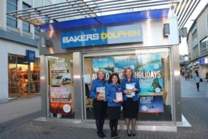 Bakers Dolphin PR1
