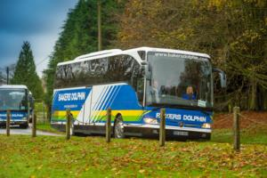Bakers Dolphin PR14 coaches