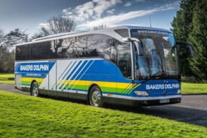 Bakers Dolphin coach 2019