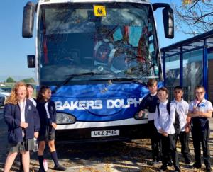 Bakers Dolphin school