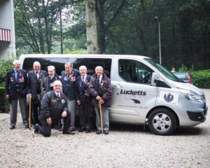 Lucketts 2017-15 Arnhem