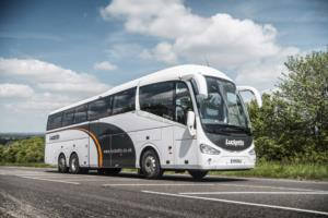 Latest news from the Guild of British Coach Operators